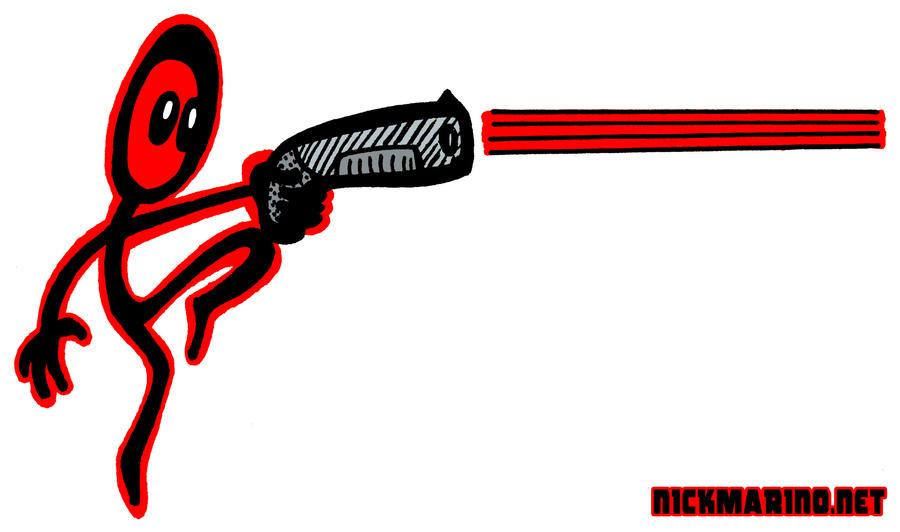 002 - Gunpool