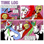 Time Log no. 20: Unicorns pt 1
