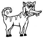 Duck Cat Horse