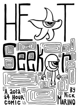 Heat Seeker pg 01