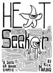 Heat Seeker pg 01 by nickmarino