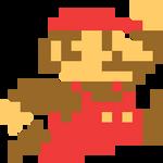 Mario rebuilt