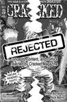 Cracked REJECTED! cover