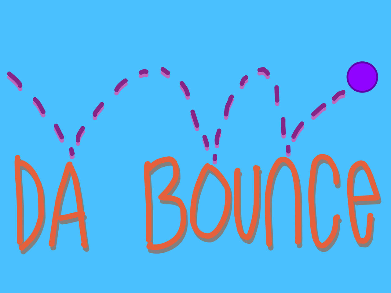 Da Bounce - 7 Star Sky Flash Kick