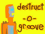 Destruct-O-Groove - 7 Star Sky Flash Kick