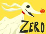 Zero - 7 Star Sky Flash Kick by nickmarino