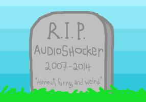 R.I.P. AudioShocker