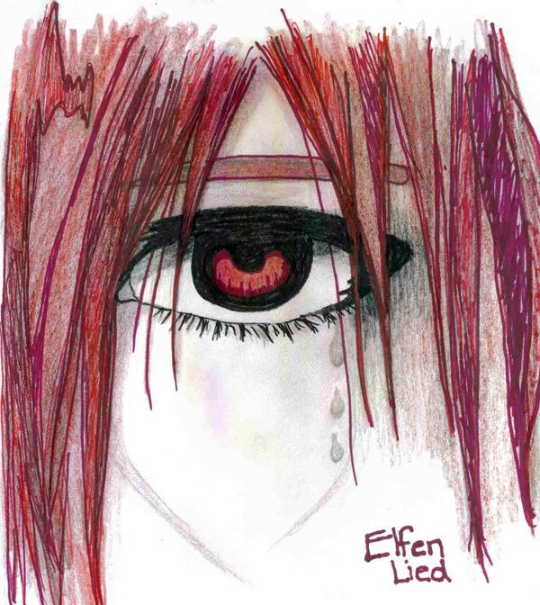 Tears of Lucy by Rufffs