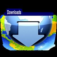 Colorflow download folder