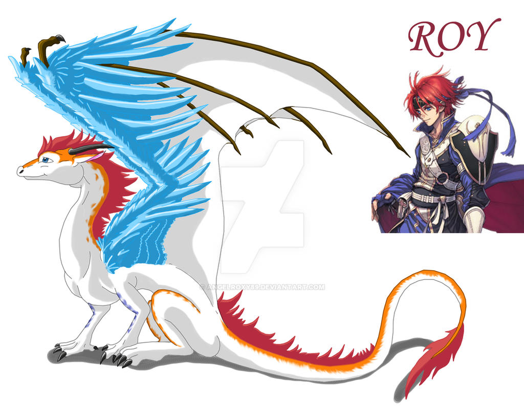 Fire Emblem ... Pictures Of Fire Dragons