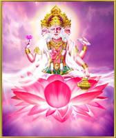 SRI BRAHMA DEVA by VISHNU108