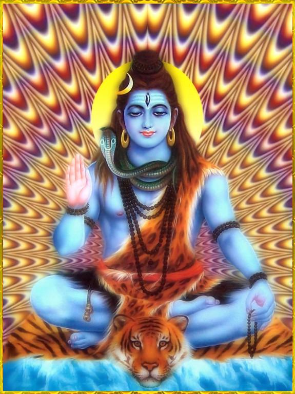 shiva peace by vishnu108 d2r7h1t