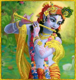 Sri Krishna Murari