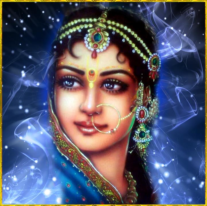 Spiriti in soffitta Shri_radha_by_vishnu108-d8qer56