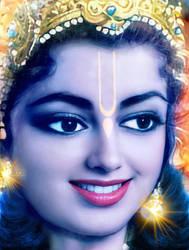 SHRI KRISHNA SHYAMASUNDARA