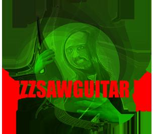 Fuzzsaw Guitar FX - Logo by DTP-6891