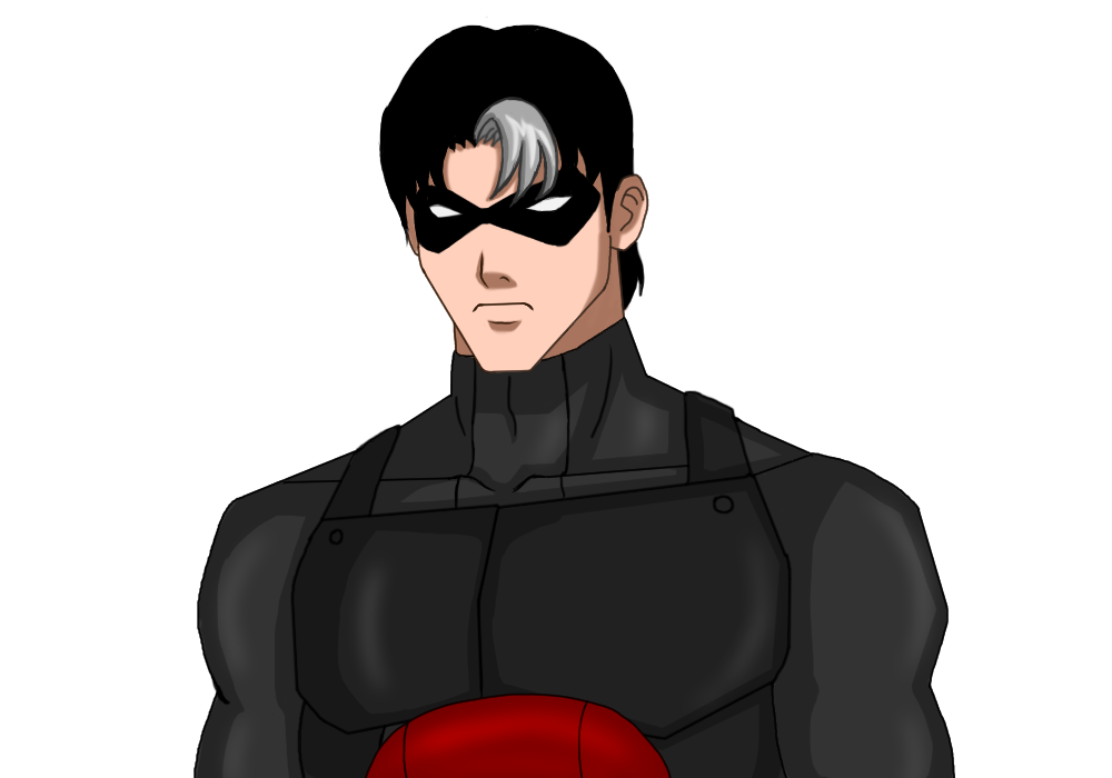 Jason Todd Red Hood by...