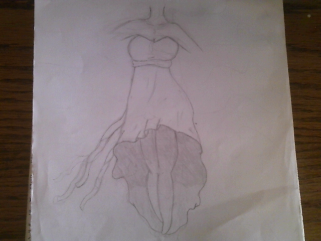 Art Piece #10 by Ihashershey270