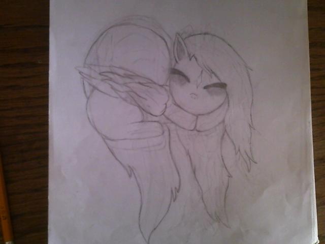 Drawing #11 by Ihashershey270