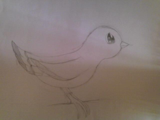 Drawing #12 by Ihashershey270