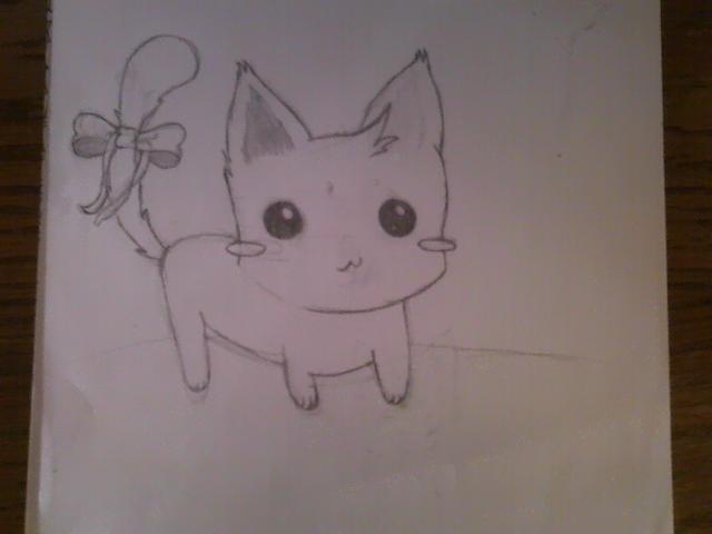 Drawing #15 by Ihashershey270