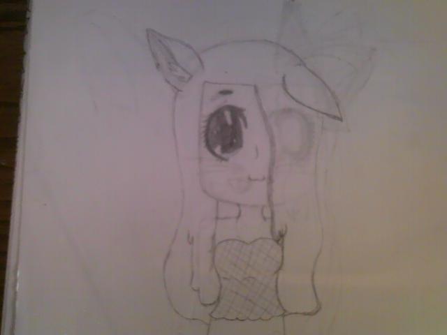 Drawing #16 by Ihashershey270