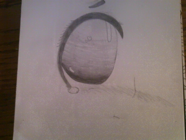 Drawing #17 by Ihashershey270