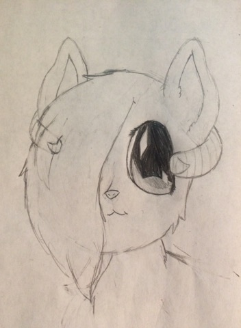 Attempted Animal Thing {:Failed:} by Ihashershey270