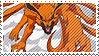 Kyuubi No Yoko :: Stamp by Ilya-san