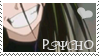 Psycho :: Stamp by Ilya-san