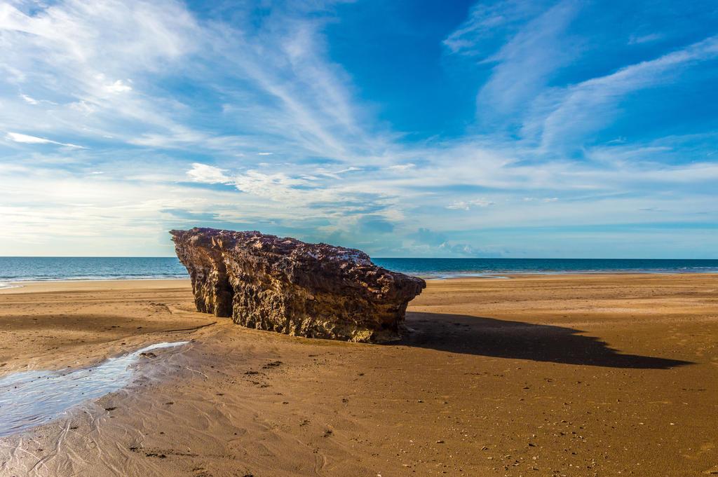 On The Beach by BungEye