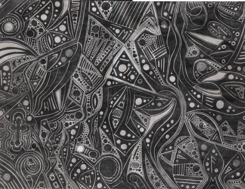 Patterns by PurpleTartan