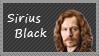 Sirius Black Stamp by PurpleTartan