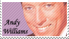 Andy Williams Stamp by PurpleTartan