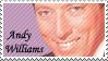 Andy Williams Stamp by PurpleTartan