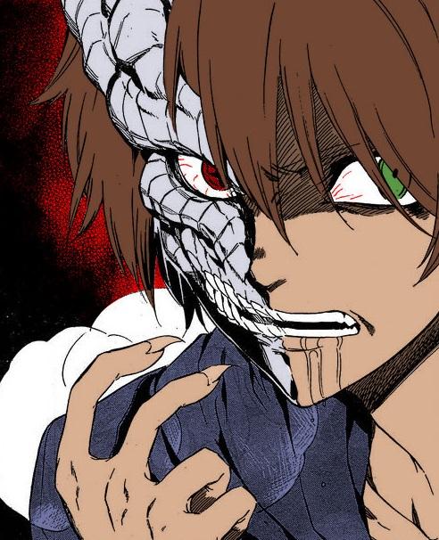 Manga Denizi Akame Ga Kill: Tatsumi In Chapter 61 By G-unit69 On DeviantArt