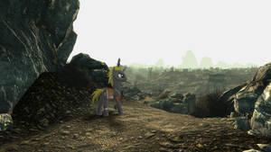 Donarion  in Fallout Equestria