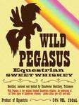 Wild Pegasus Whiskey