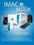 Mac and Mbox