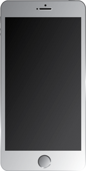 iPhone 5S (Screen Off)