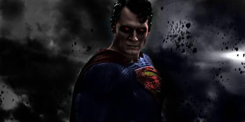 Injustice - Superman