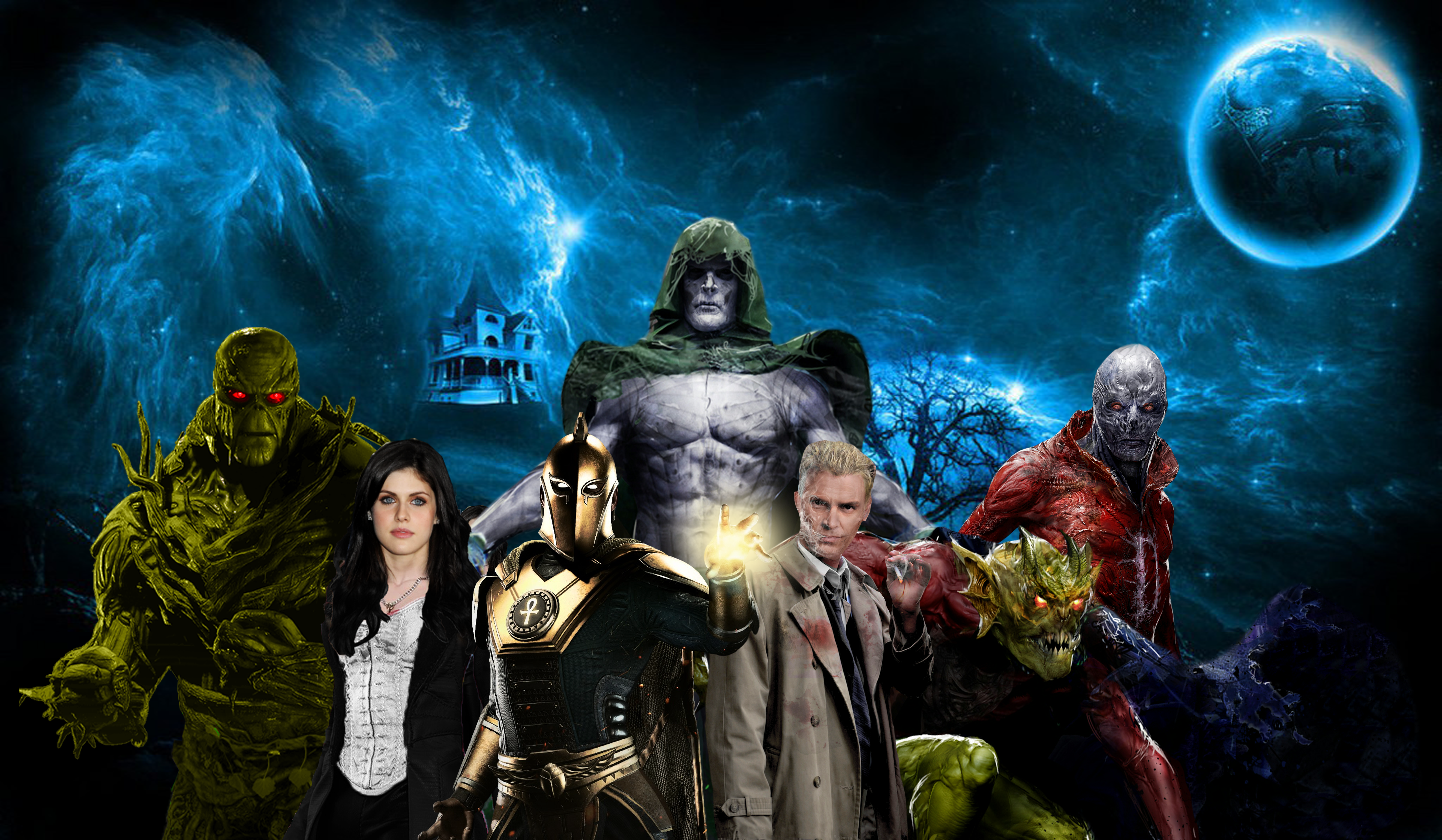 Cool Wallpaper Movie Justice League - justice_league_dark___wallpaper_by_daviddv1202-db6icab  Pic_524577.png