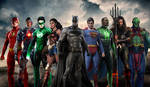 Justice League - If Only