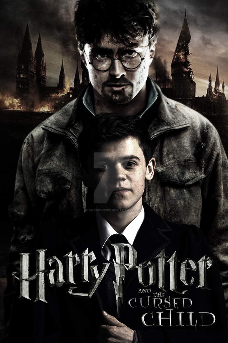 Harry Potter Movie Called