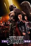 Justice League - The Darkseid War