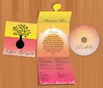 CV and Portfolio mini-cd case