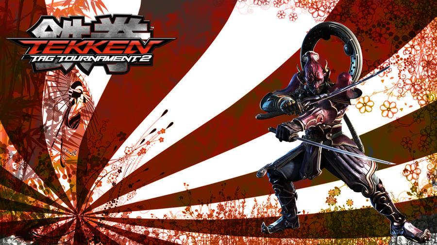 Tekken Tag Tournament 2  YoshimitsuDevil Jin vs Devil JinKazuya