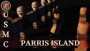 Usmc Parris