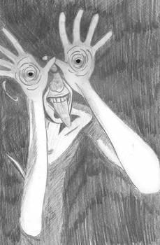 Perceptual Drawing Sketch 2