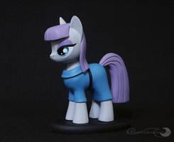 Maud Pie by Groovebird